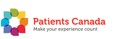Patients Canada Logo