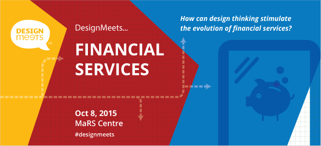 DesignMeets Financial Services